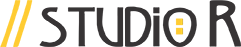 Studio-R Logo